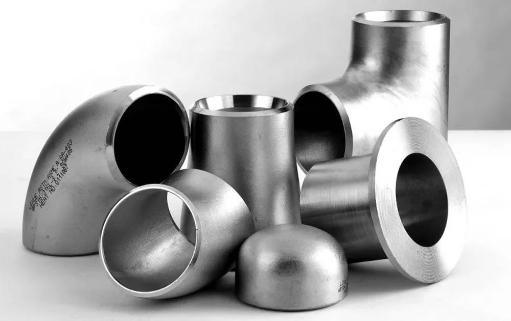 incoloy 800H Buttweld Pipe Fittings