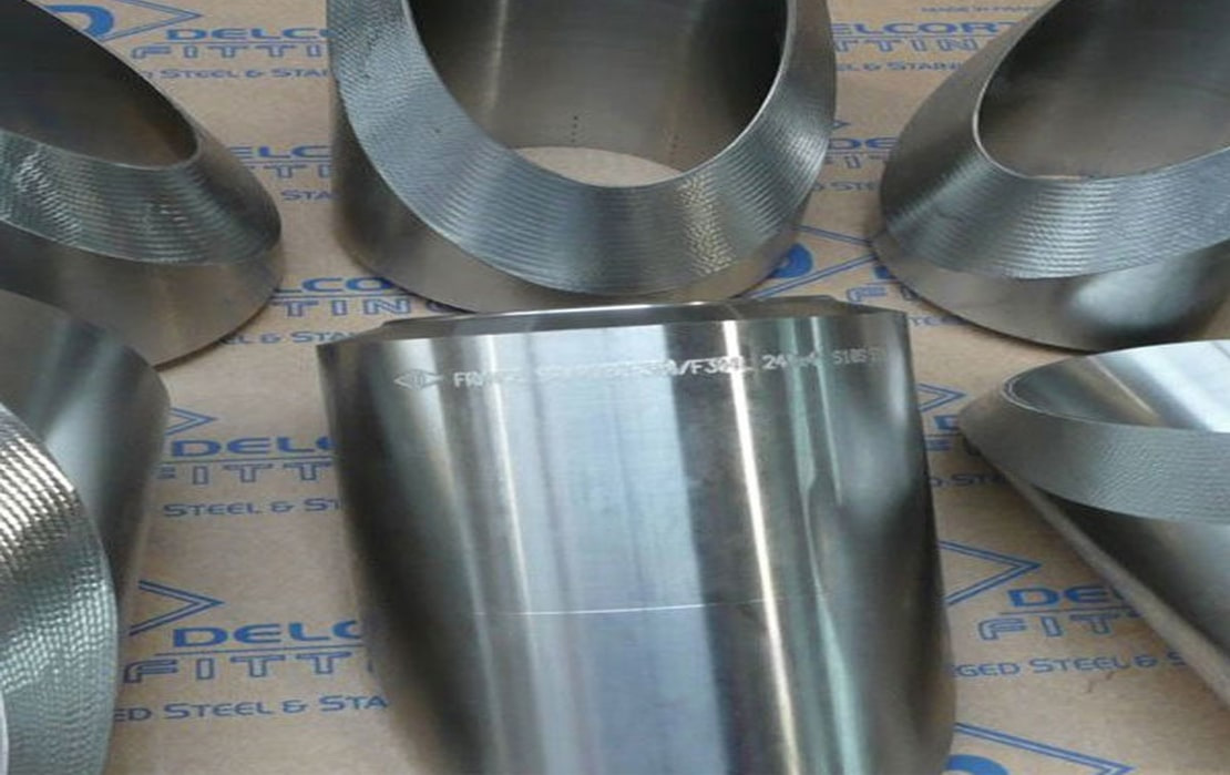 Inconel 600 Outlets Branch Fittings