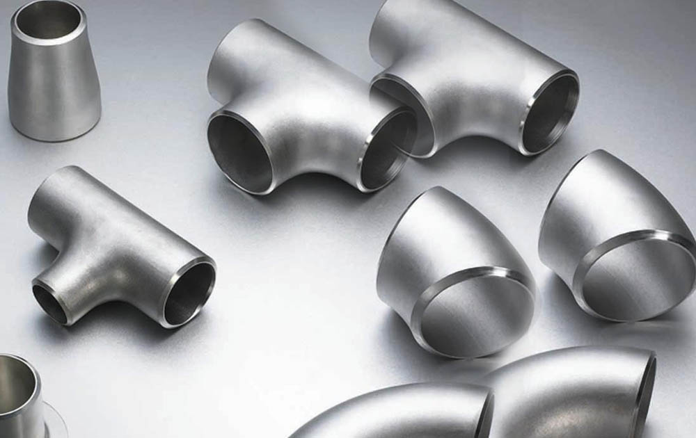Inconel 625 Buttweld Pipe Fittings