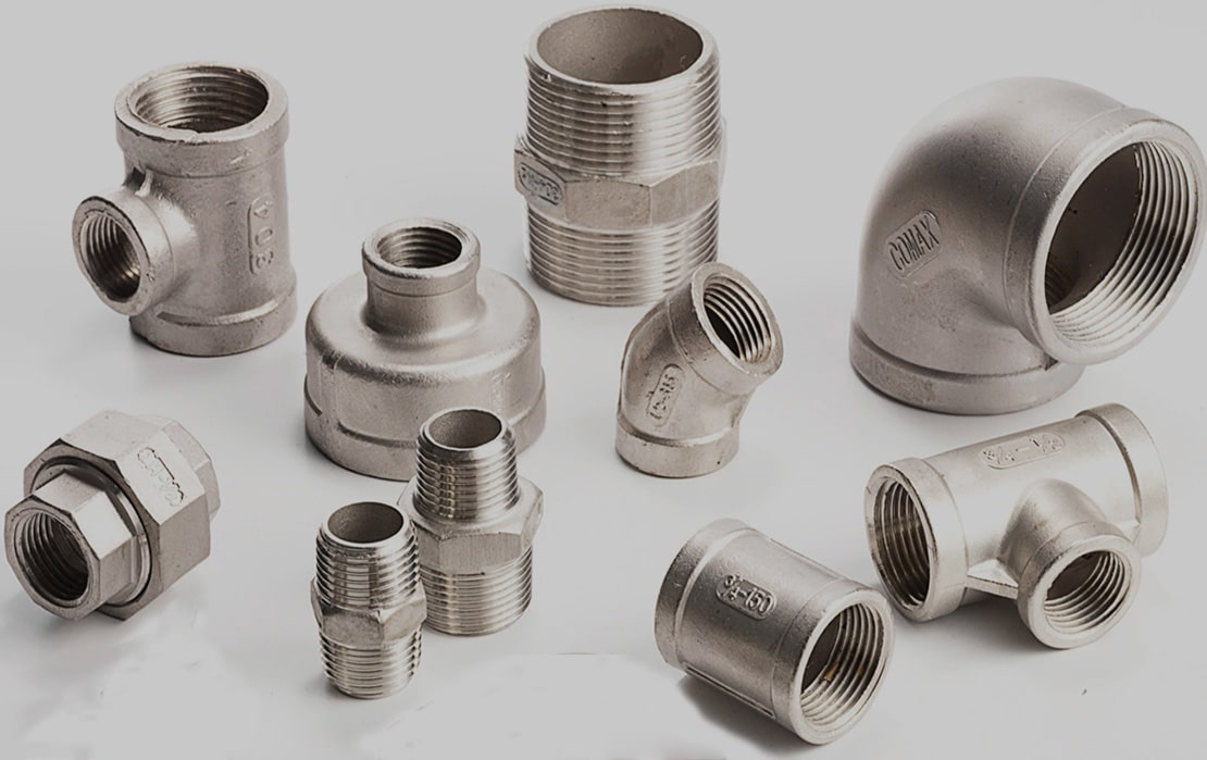 Inconel 625 High Pressure Forged Fittings