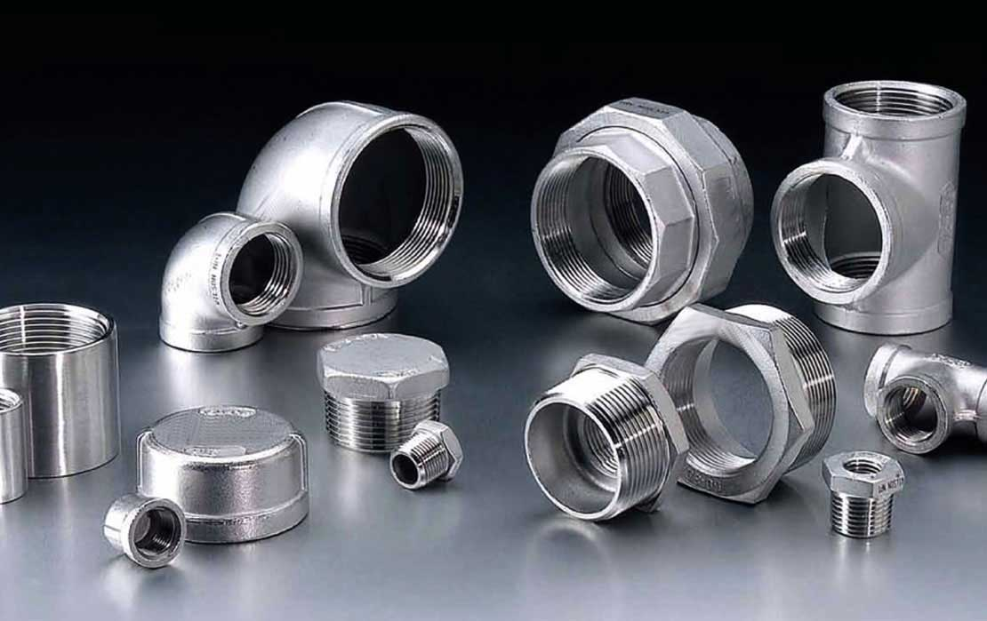 Stainless Steel 317/317l High Pressure Forged Fittings