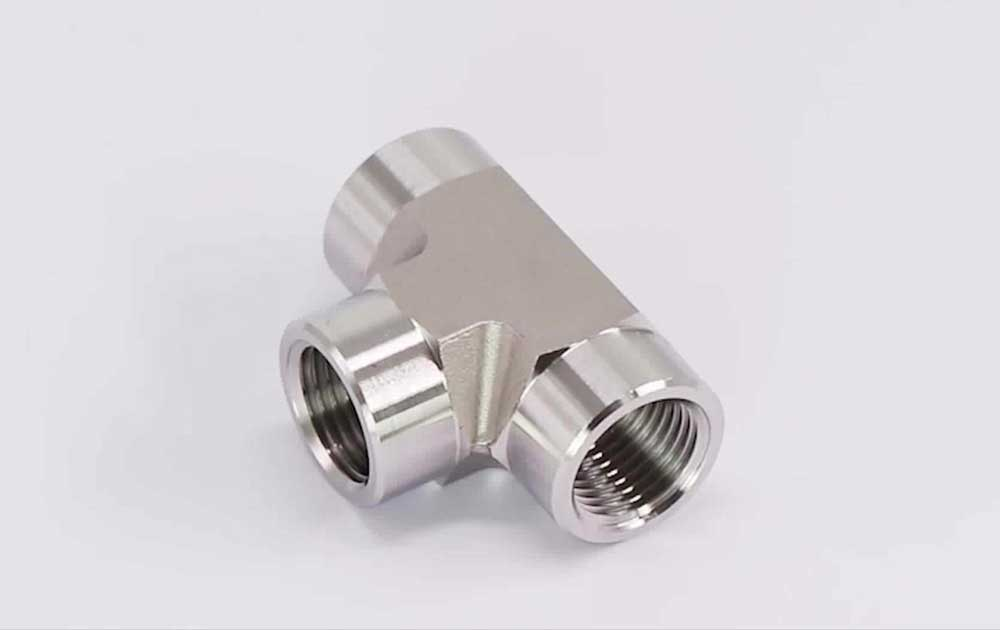 Incoloy 825 High Pressure Pipe Fittings