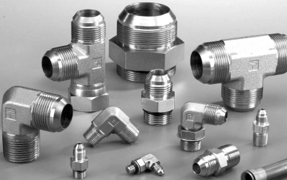 Stainless Steel 304/304l/304H High Pressure Pipe Fittings
