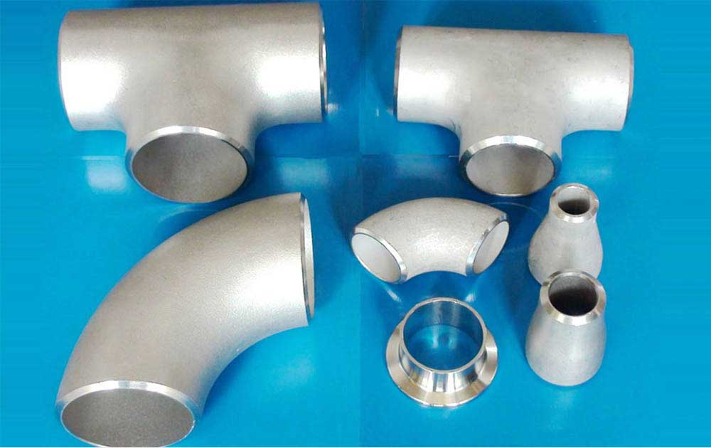 Stainless Steel 904L Buttweld Pipe Fittings